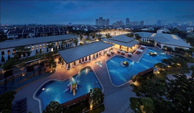 5 lý do Khách hàng mua nhà khu The Mansions – ParkCity Hà Nội