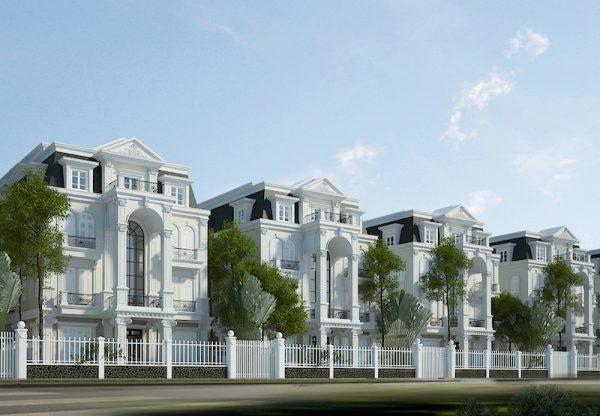 Mua biệt thự tại dự án nào Quận Hà Đông giá tốt nhất hiện nay?